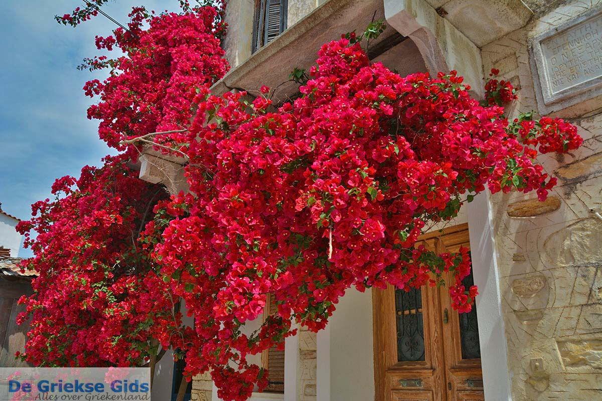 foto Chalkio Naxos - Cycladen Griekenland- nr 53