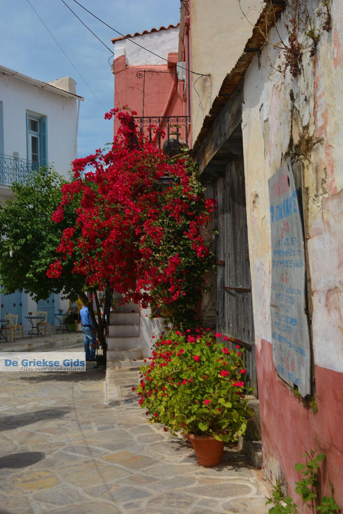 foto Chalkio Naxos - Cycladen Griekenland- nr 54