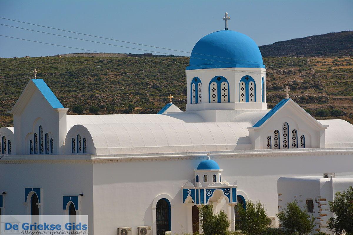 foto Engares Naxos - Cycladen Griekenland- nr 4