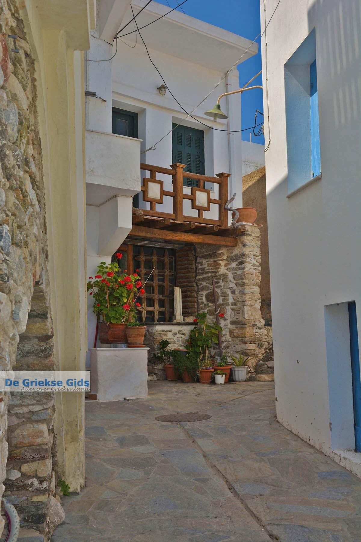 foto Engares Naxos - Cycladen Griekenland- nr 8