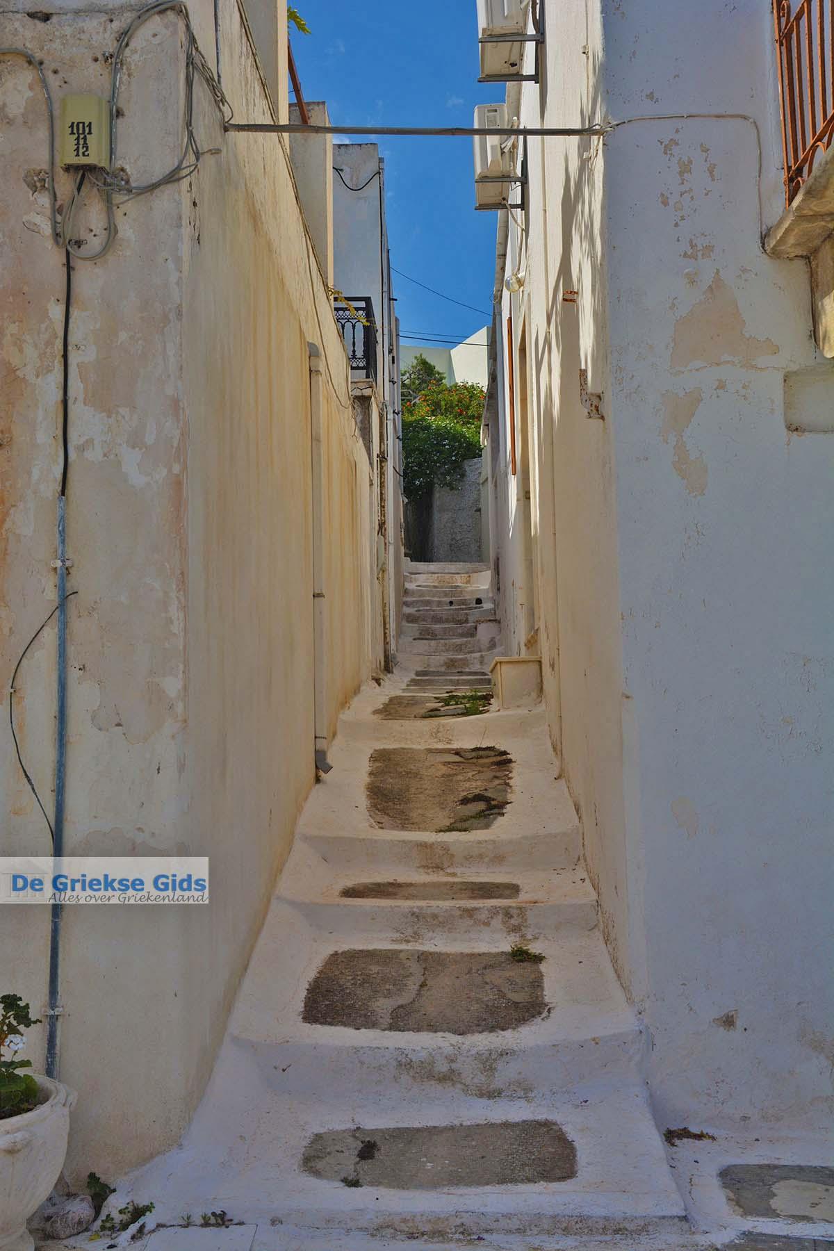 foto Engares Naxos - Cycladen Griekenland- nr 10