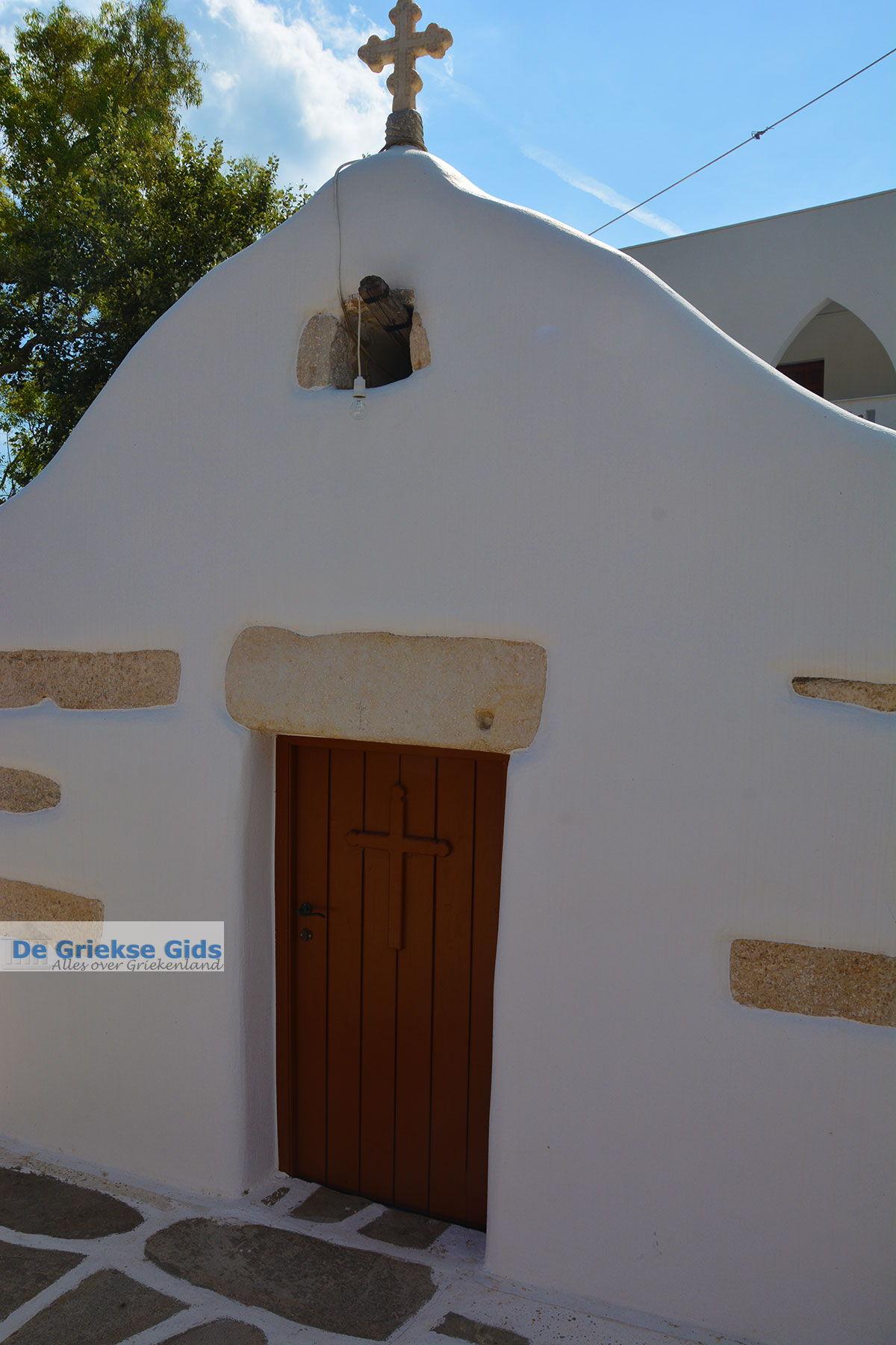 foto Engares Naxos - Cycladen Griekenland- nr 16