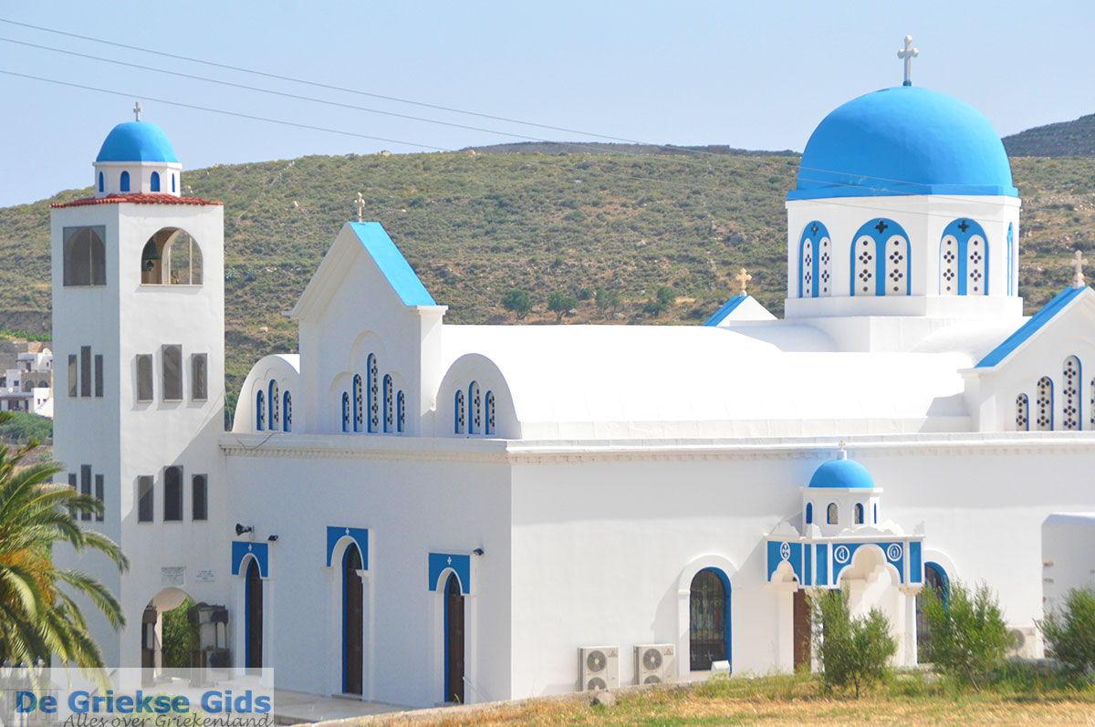 Engares Naxos Informatie Vakantie Engares