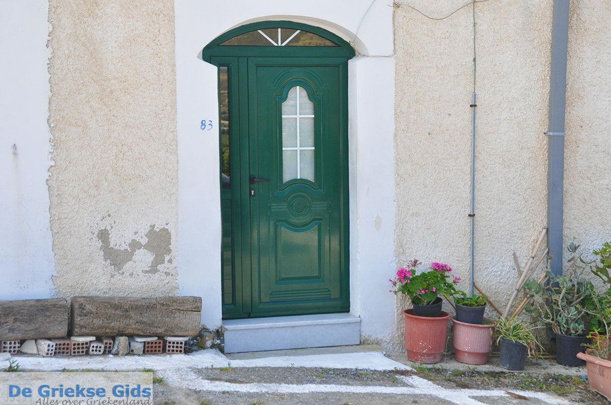 foto Engares Naxos - Cycladen Griekenland- nr 22