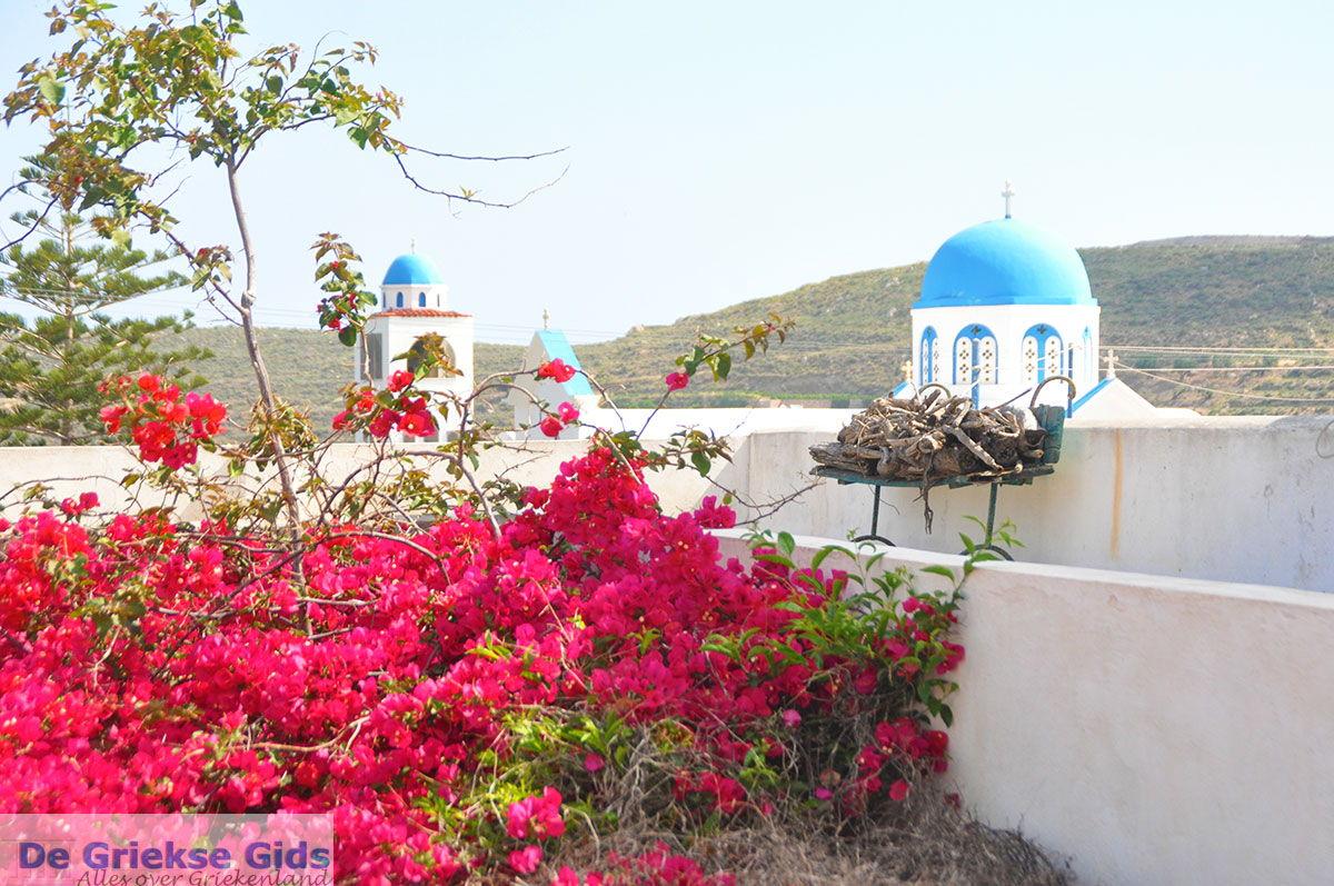 foto Engares Naxos - Cycladen Griekenland- nr 23