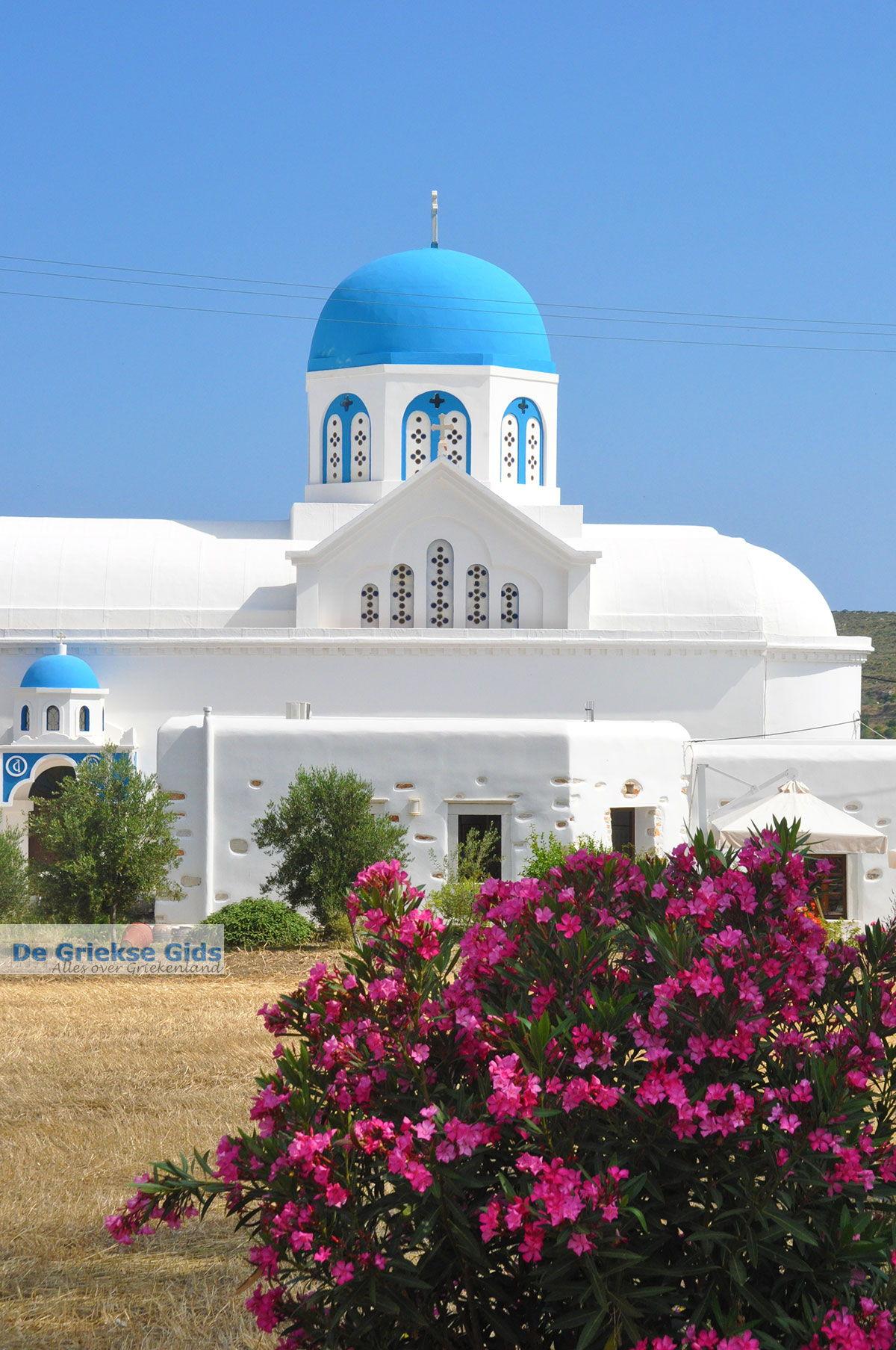 foto Engares Naxos - Cycladen Griekenland- nr 32