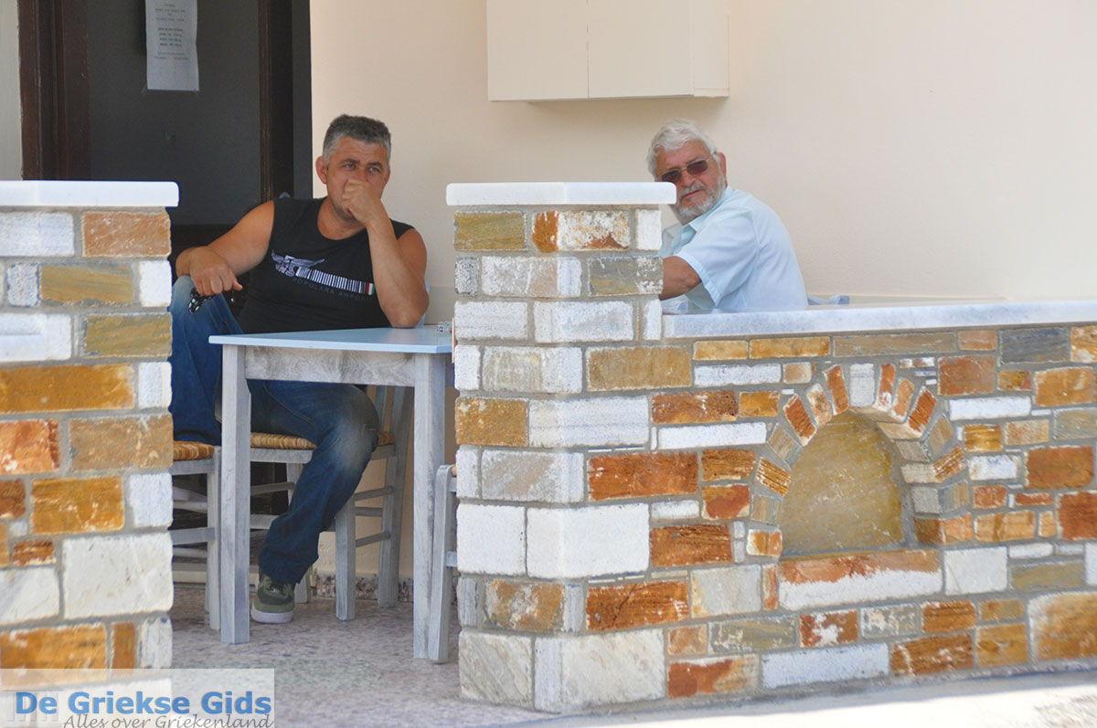 foto Engares Naxos - Cycladen Griekenland- nr 35
