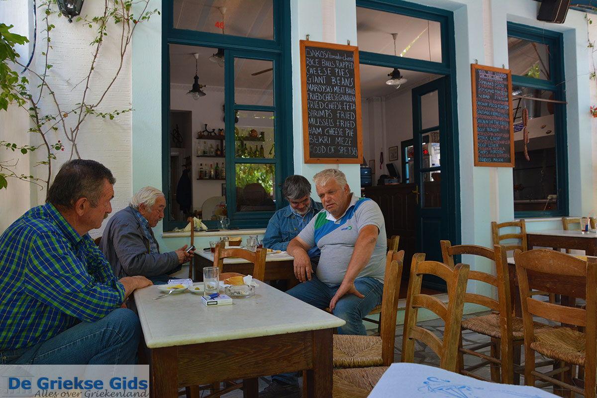 foto Filoti Naxos - Cycladen Griekenland- nr 29