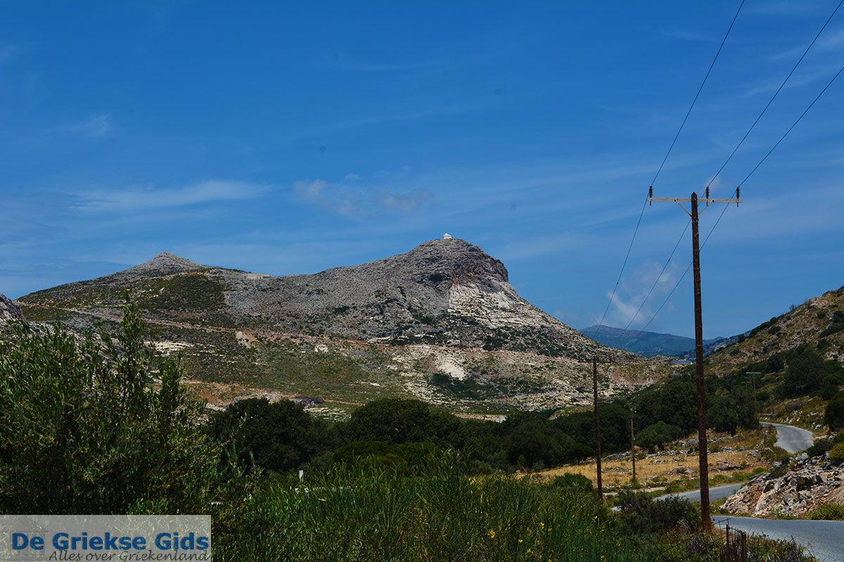 Kalantos Naxos Informatie Vakantie Kalantos