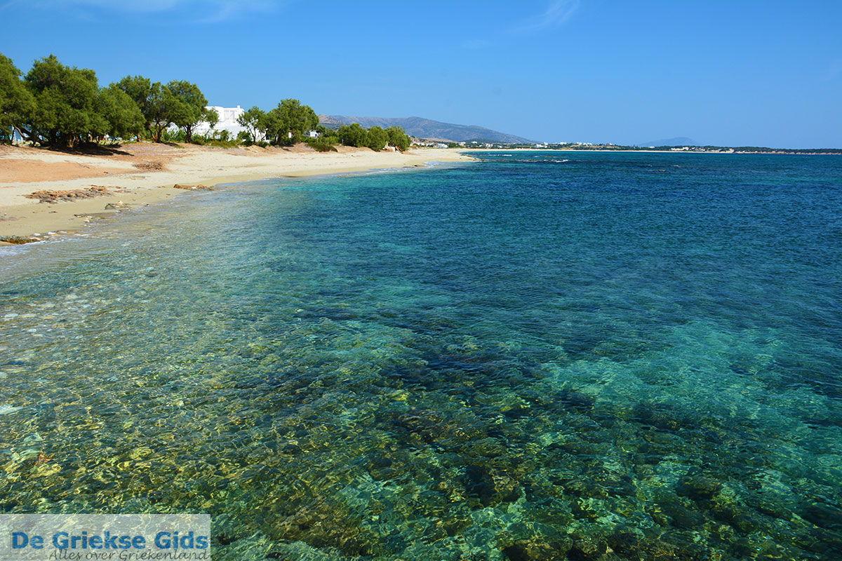 foto Kastraki Naxos - Cycladen Griekenland- nr 13