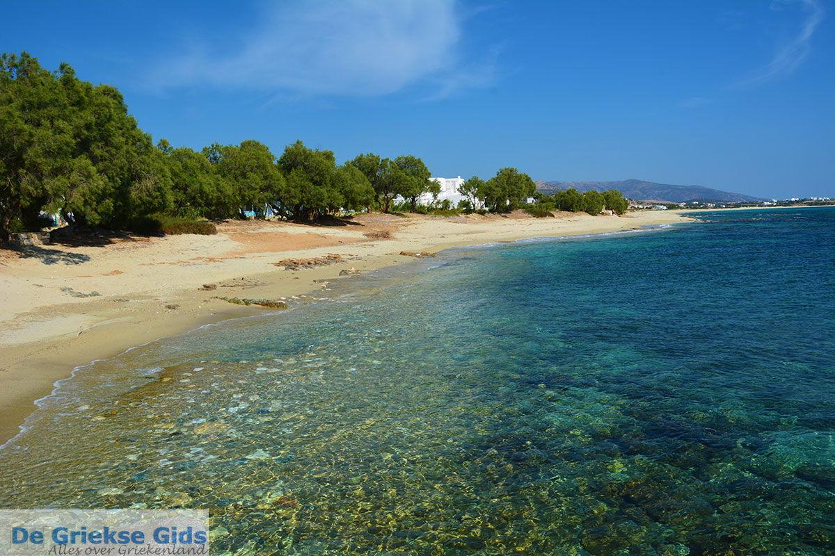 foto Kastraki Naxos - Cycladen Griekenland- nr 15