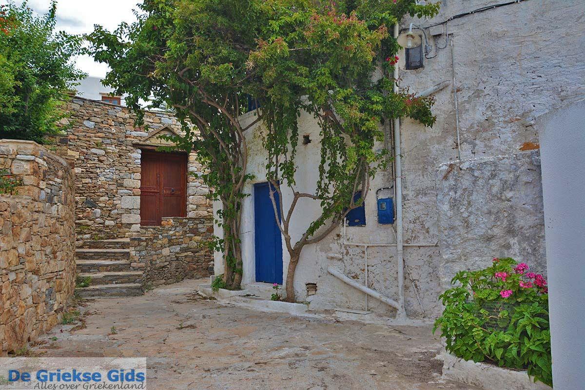 foto Kato Sangri Naxos - Cycladen Griekenland- nr 2