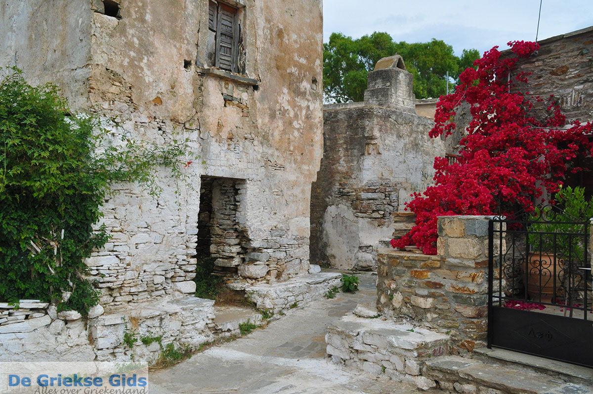 foto Kato Sangri Naxos - Cycladen Griekenland- nr 35