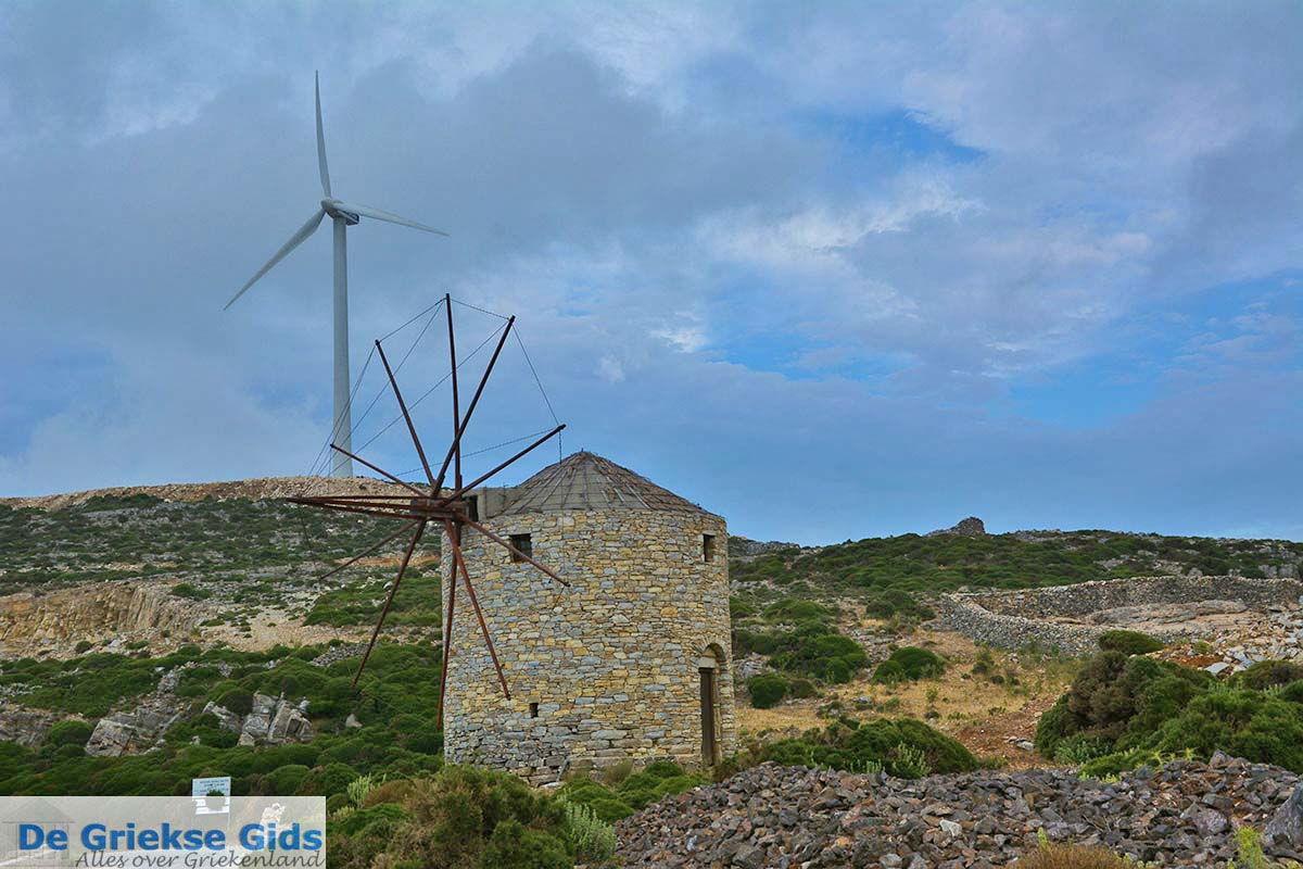 foto Koronos Naxos - Cycladen Griekenland - nr 6