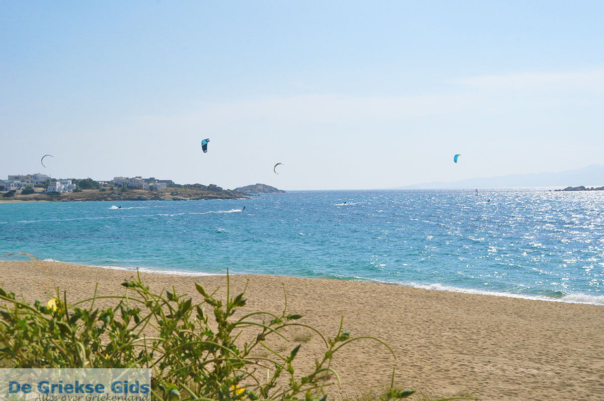 foto Mikri Villa Naxos - Cycladen Griekenland - nr 20