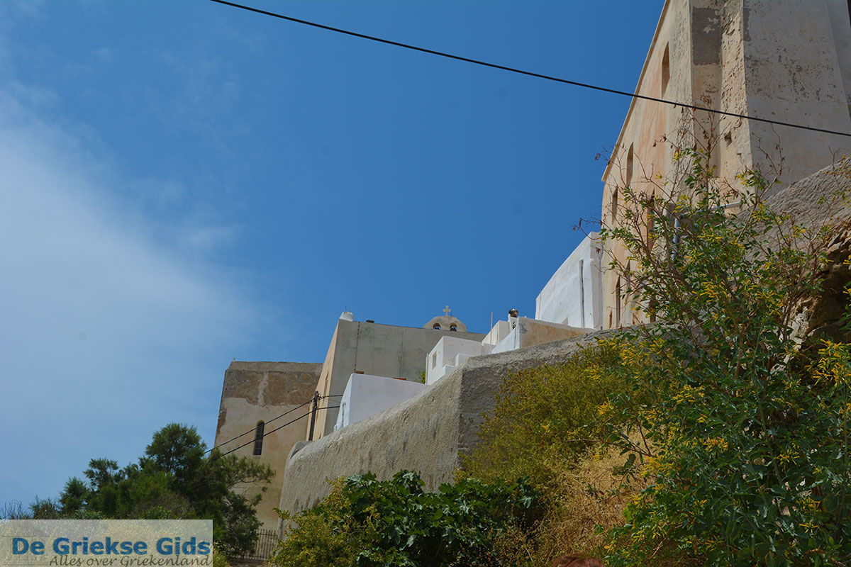 foto Naxos stad - Cycladen Griekenland - nr 7