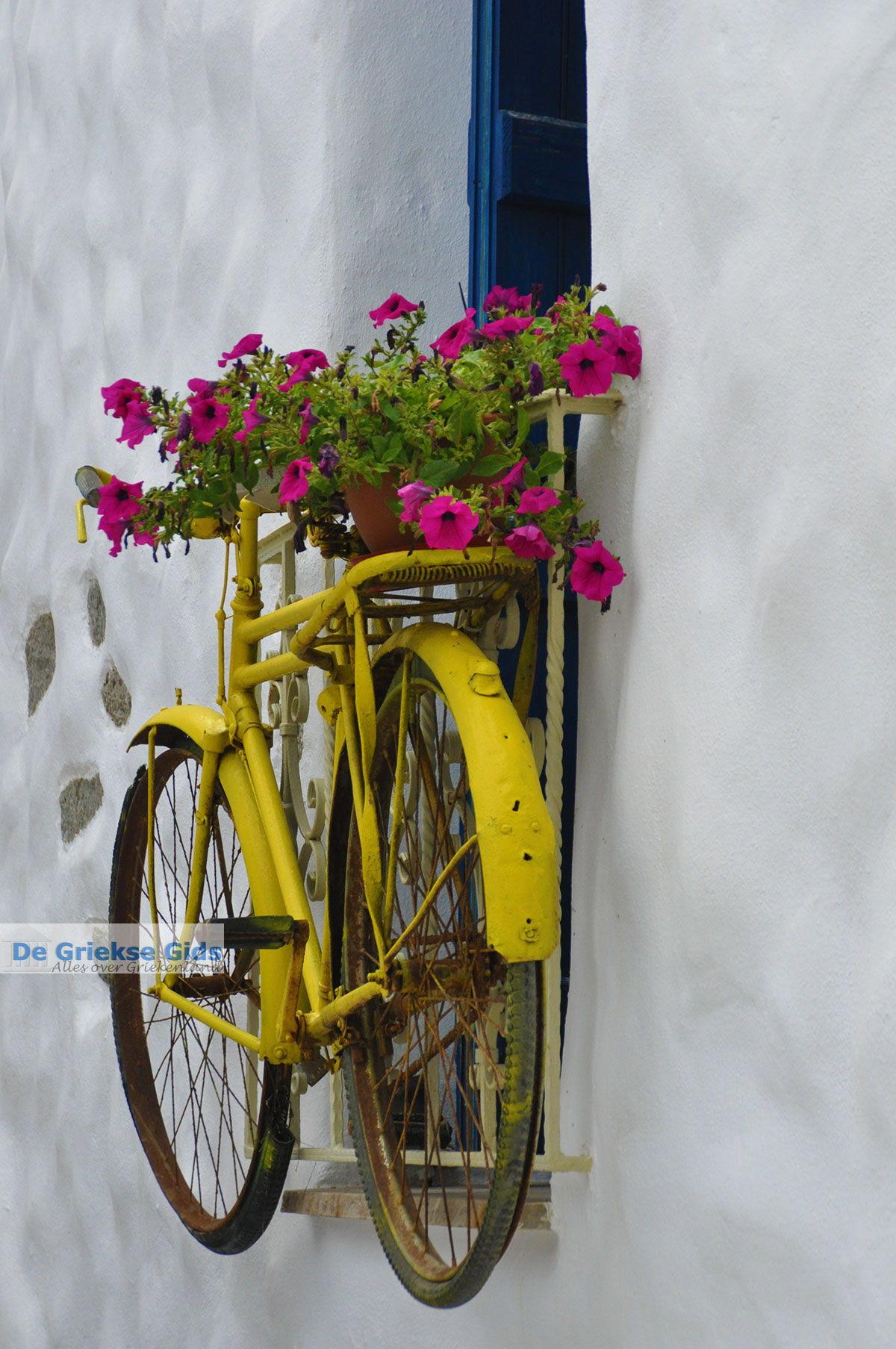 foto Naxos stad - Cycladen Griekenland - nr 59