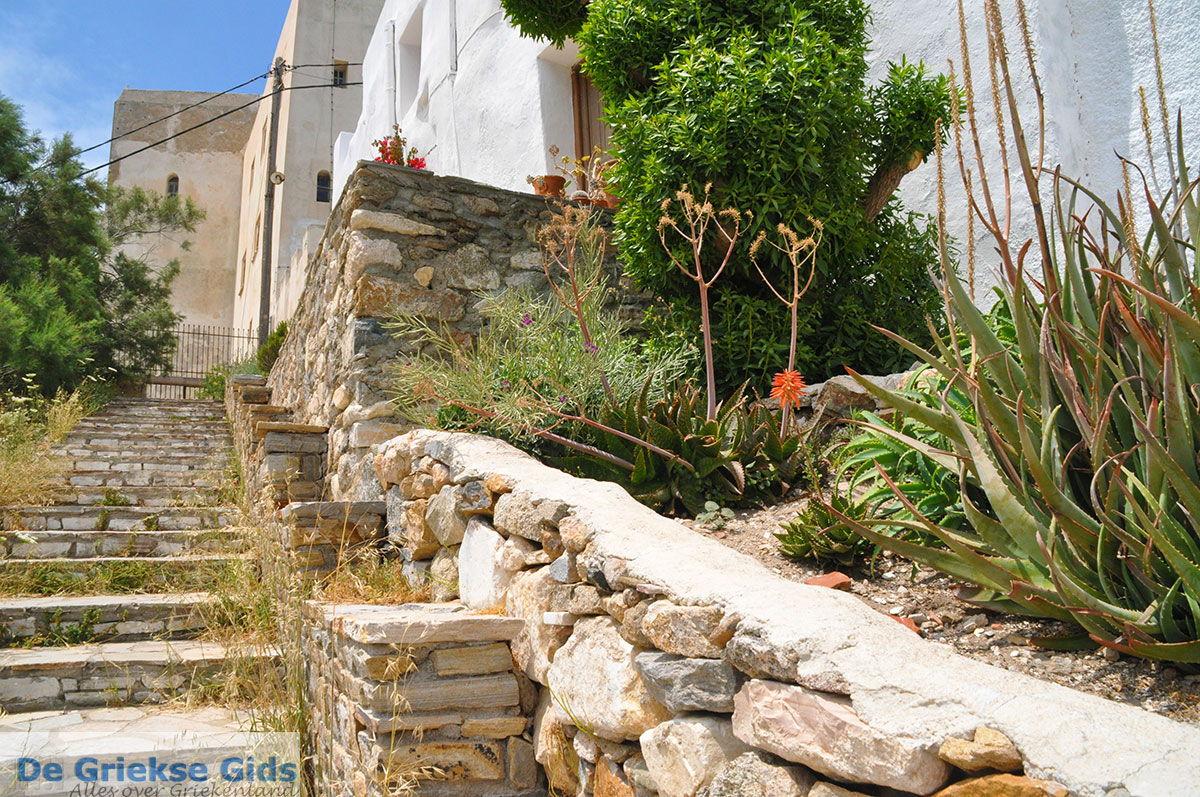 foto Naxos stad - Cycladen Griekenland - nr 76