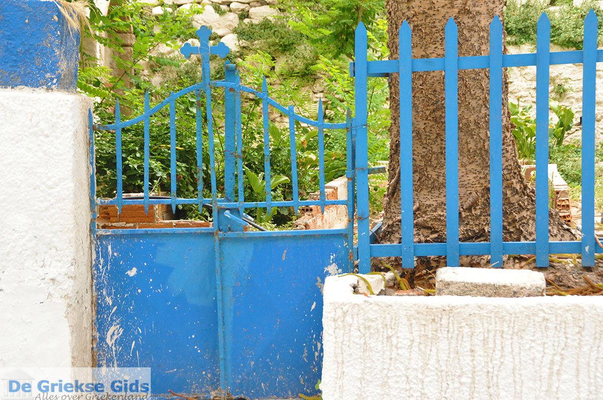foto Naxos stad - Cycladen Griekenland - nr 123