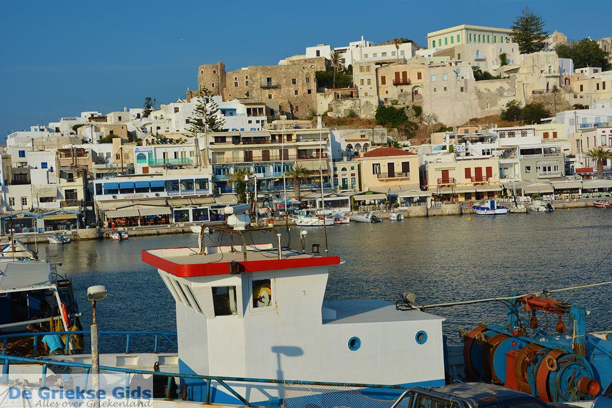 foto Naxos stad - Cycladen Griekenland - nr 237
