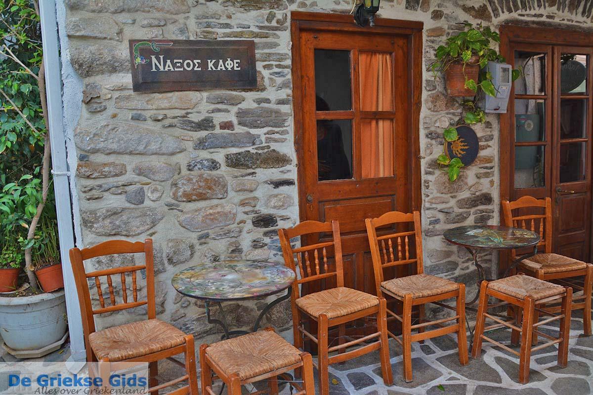 foto Naxos stad - Cycladen Griekenland - nr 305