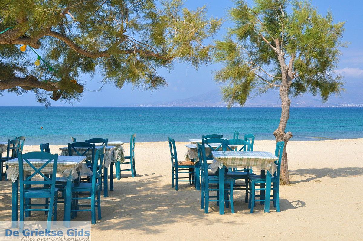 foto Plaka Naxos - Cycladen Griekenland - nr 5