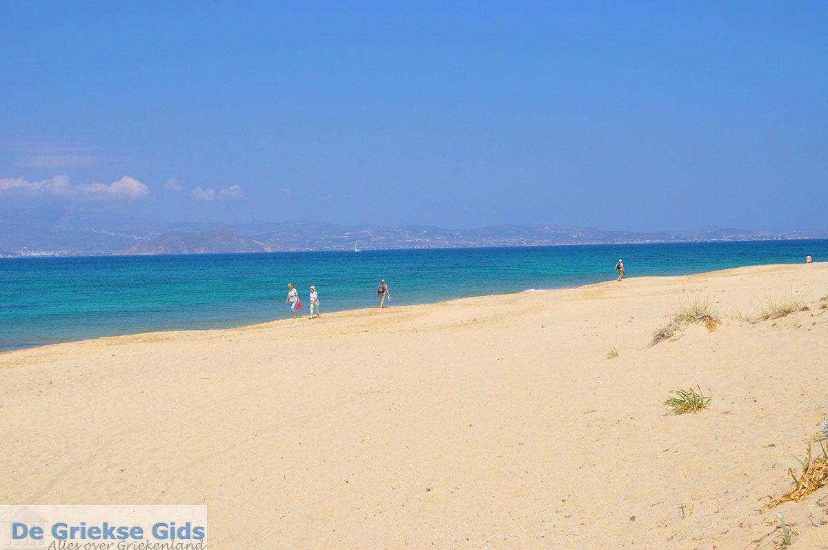 foto Plaka Naxos - Cycladen Griekenland - nr 7