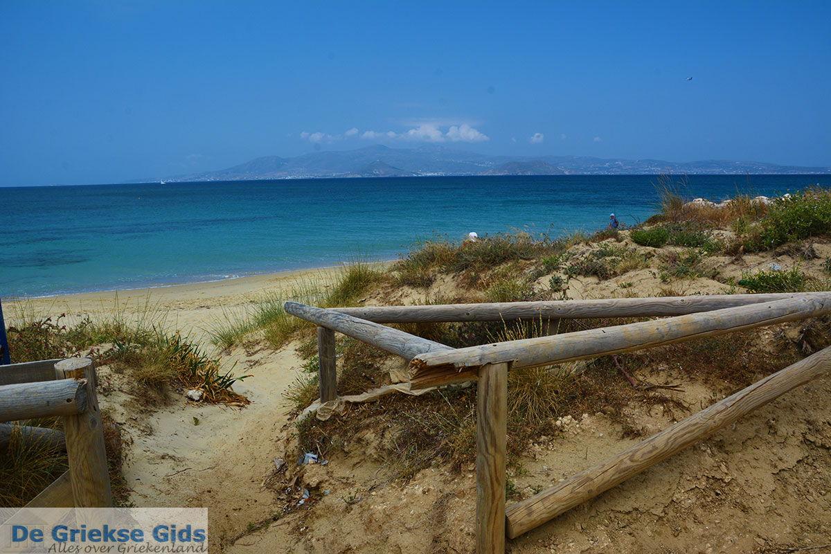 foto Plaka Naxos - Cycladen Griekenland - nr 12