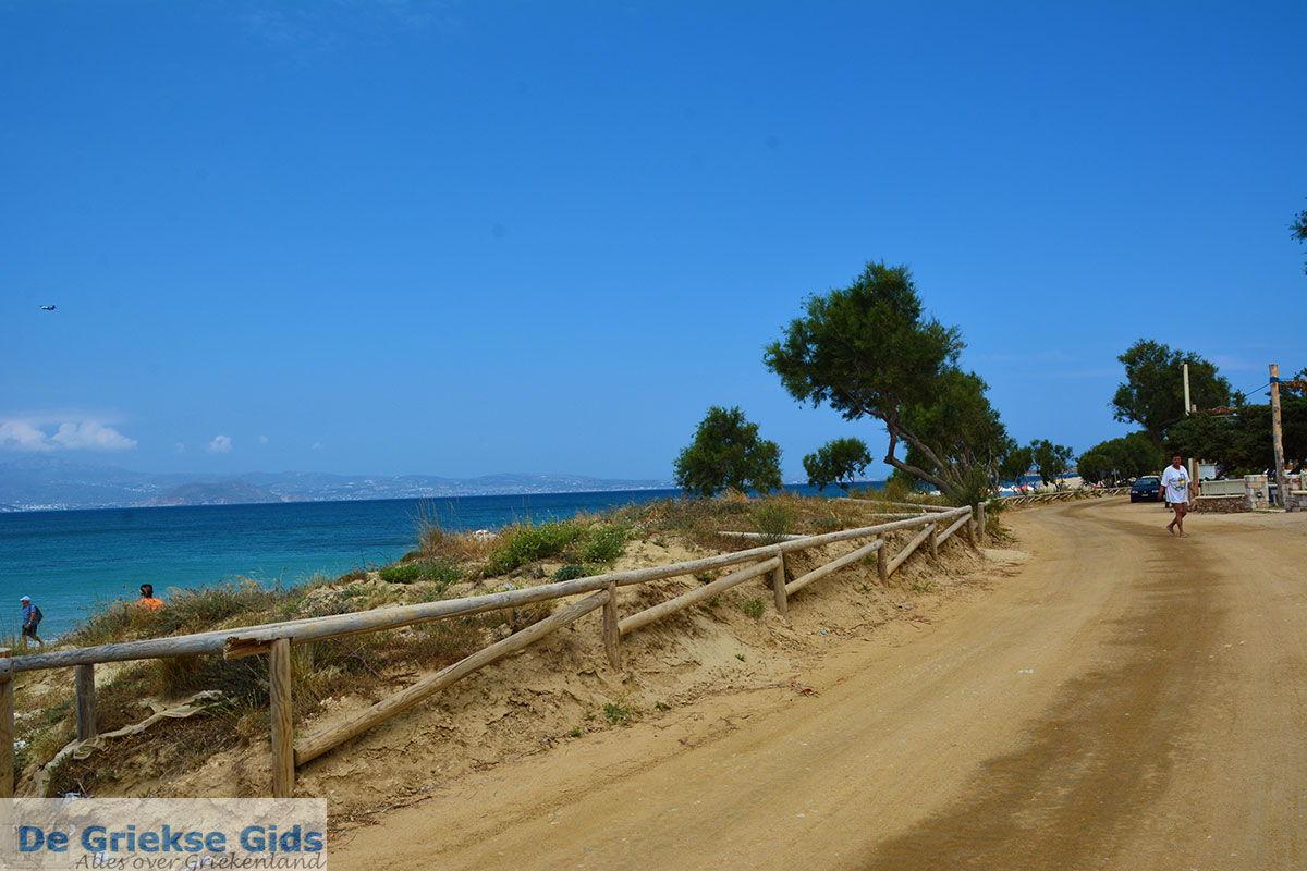 foto Plaka Naxos - Cycladen Griekenland - nr 14