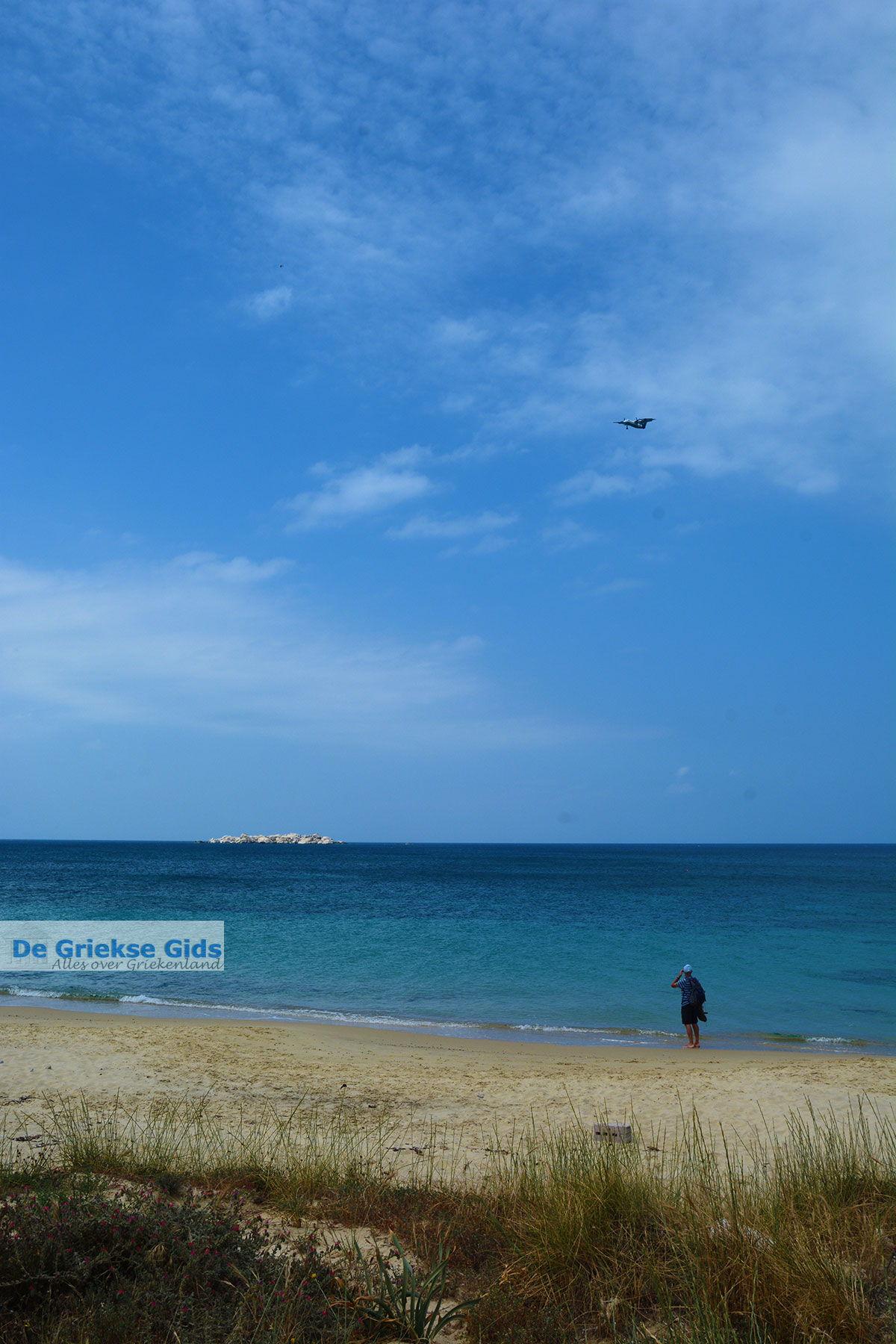 foto Plaka Naxos - Cycladen Griekenland - nr 15