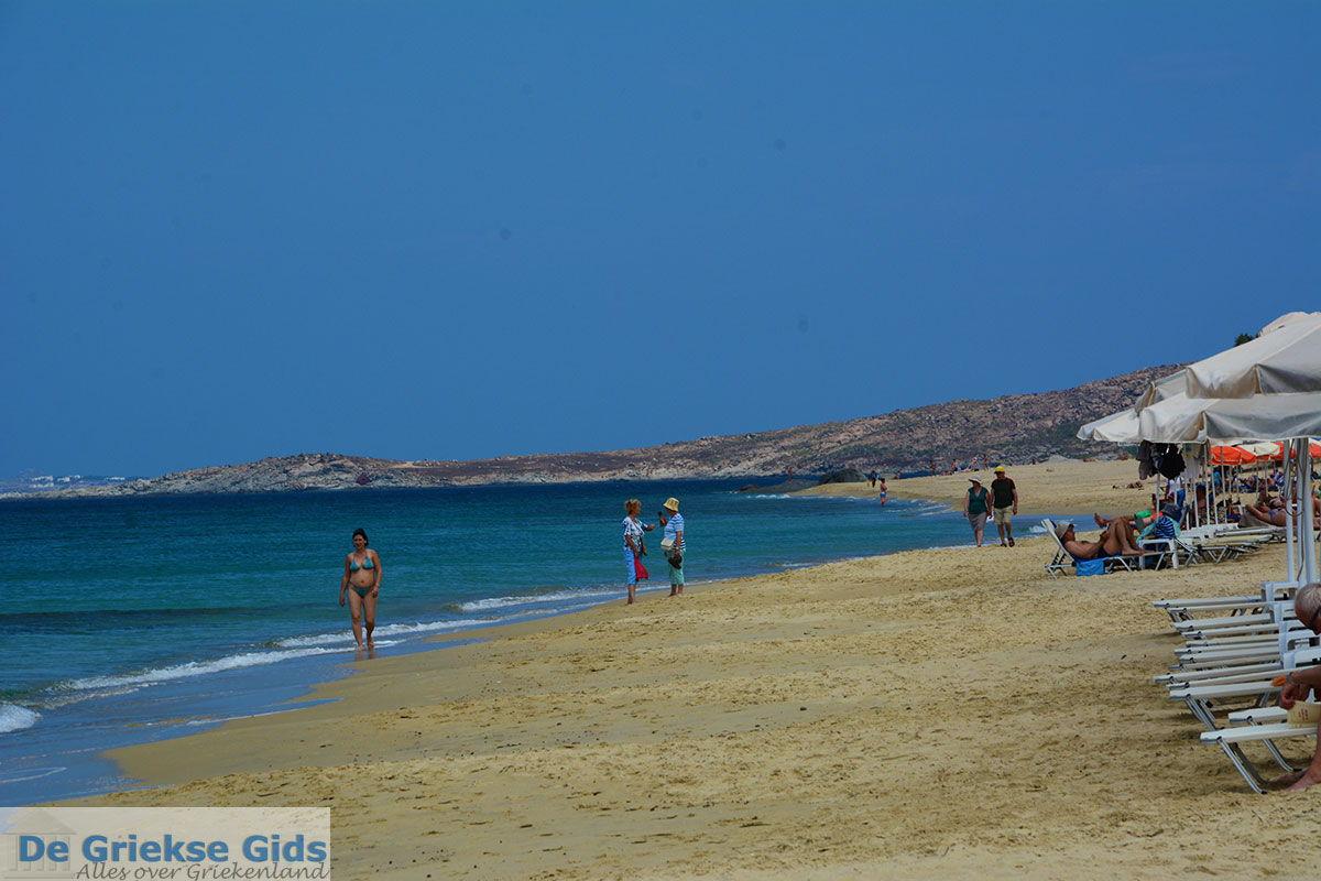 foto Plaka Naxos - Cycladen Griekenland - nr 18