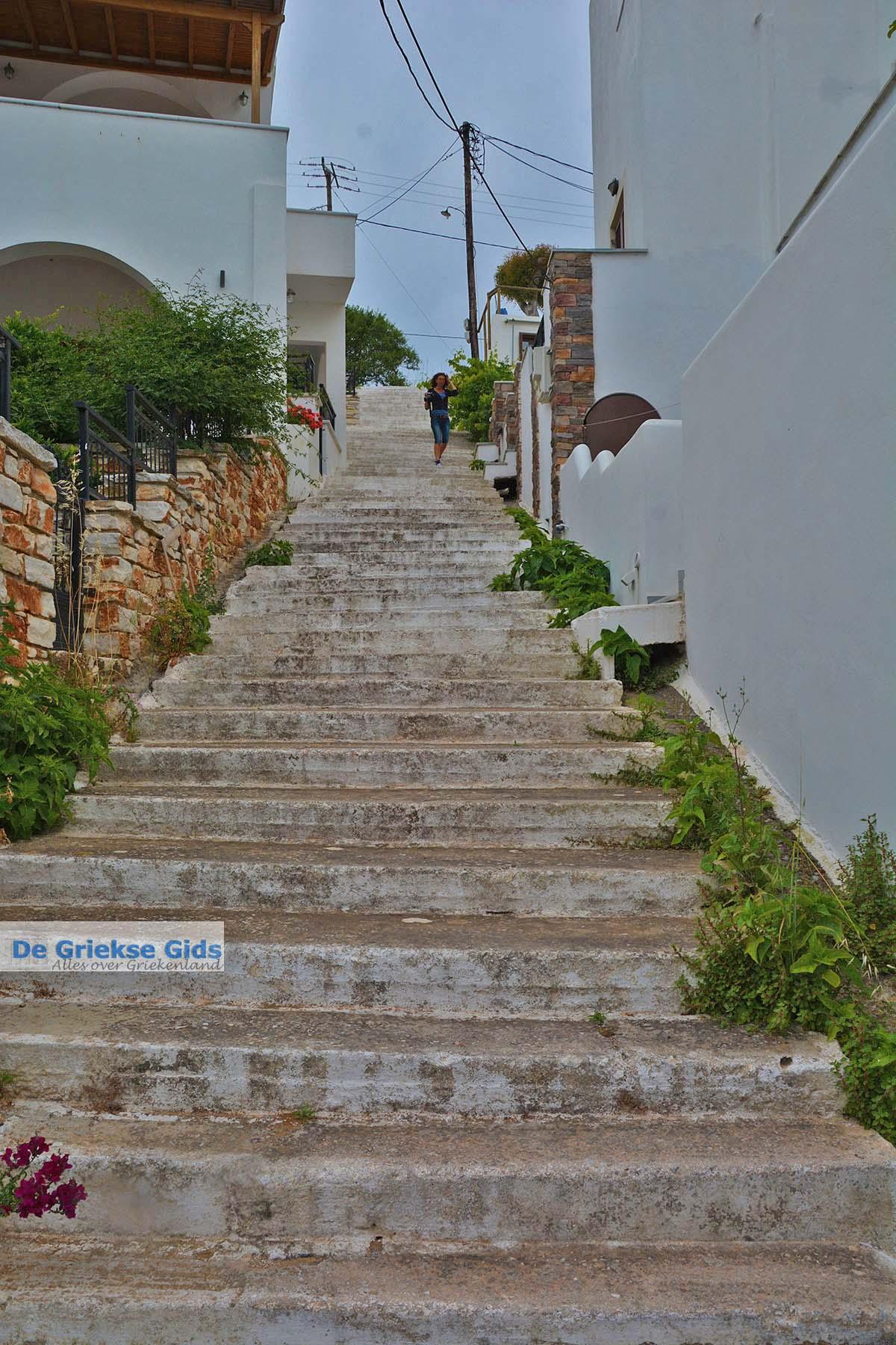 foto Potamia Naxos - Cycladen Griekenland - nr 8