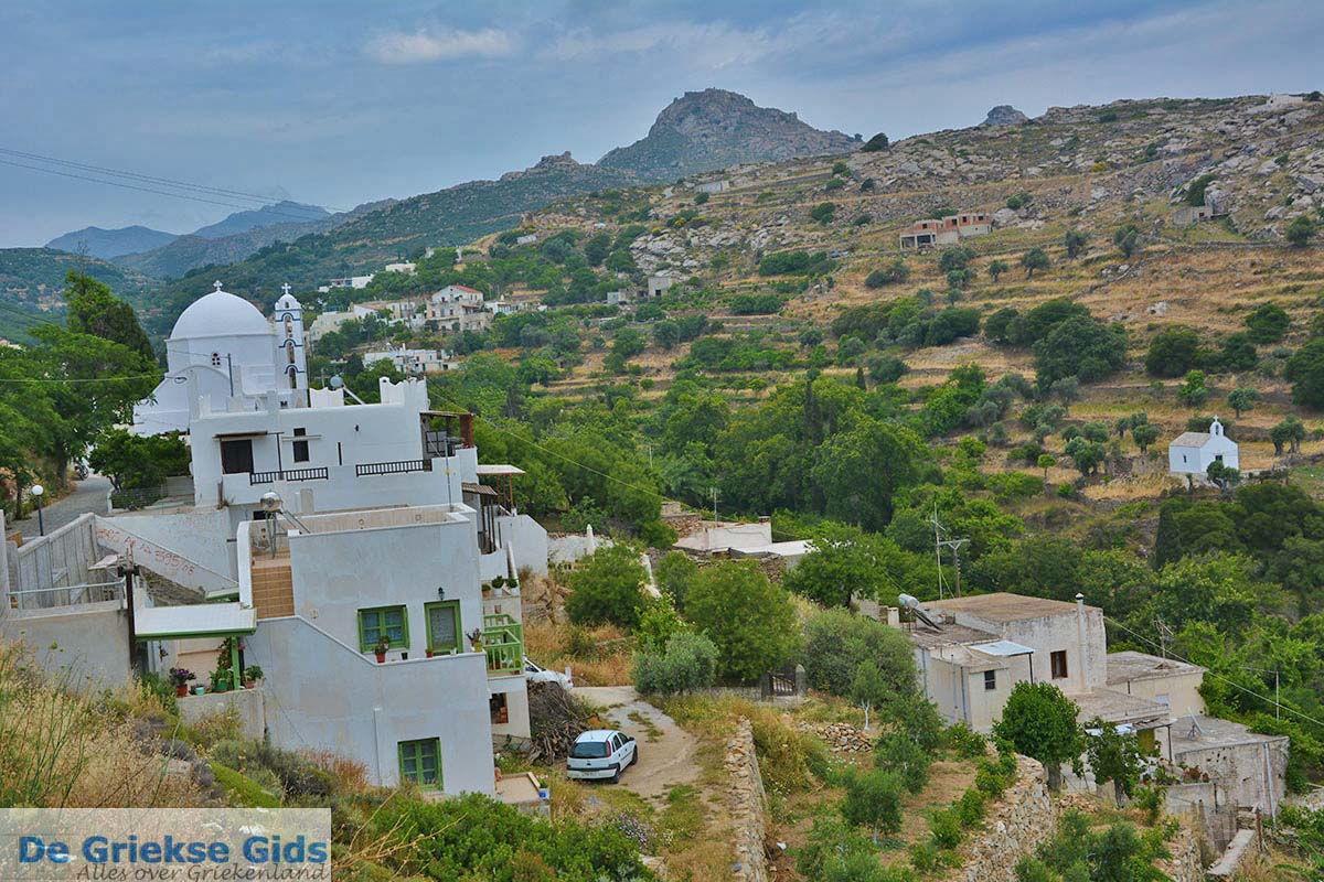 foto Potamia Naxos - Cycladen Griekenland - nr 52