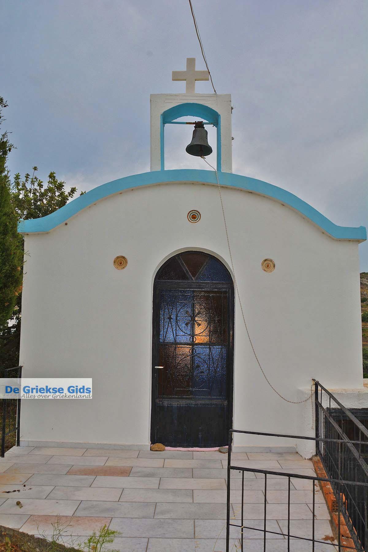 foto Potamia Naxos - Cycladen Griekenland - nr 62