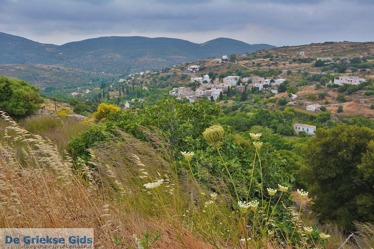 foto Potamia Naxos - Cycladen Griekenland - nr 68