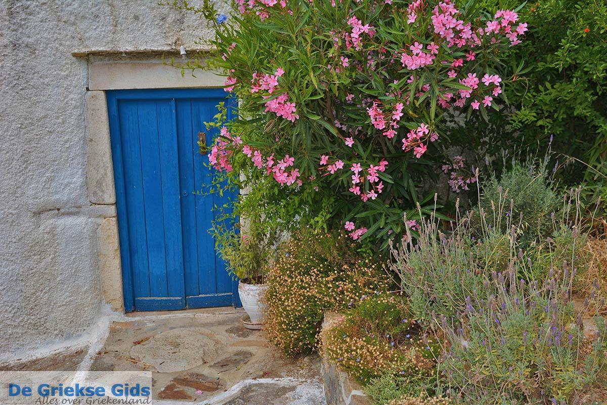 foto Potamia Naxos - Cycladen Griekenland - nr 71