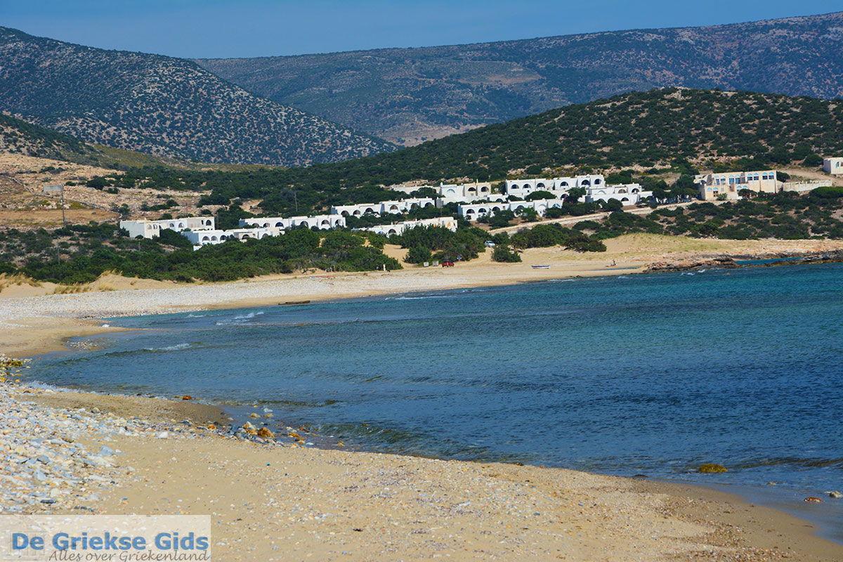 foto Pyrgaki Naxos - Cycladen Griekenland - nr  2