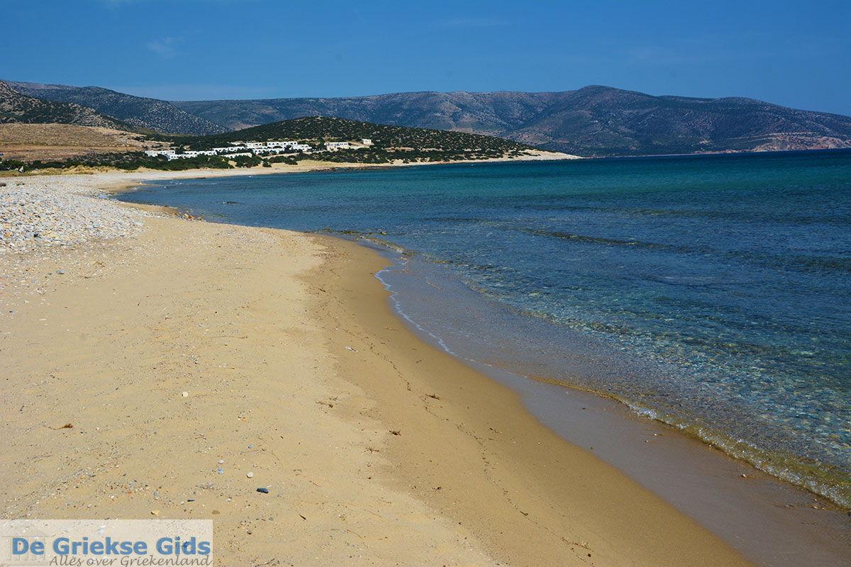 foto Pyrgaki Naxos - Cycladen Griekenland - nr  5