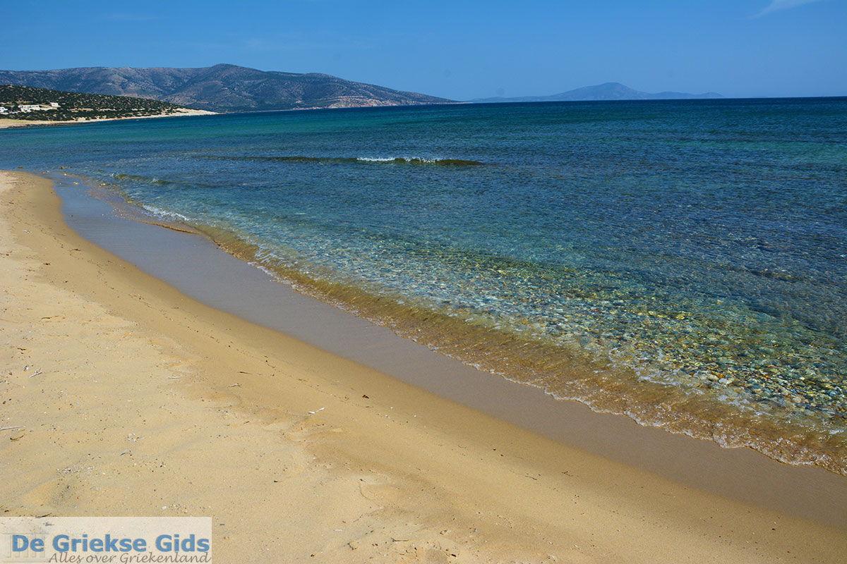 foto Pyrgaki Naxos - Cycladen Griekenland - nr  9