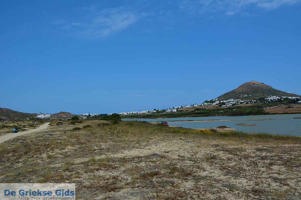 foto Stelida Naxos - Cycladen Griekenland - nr  3