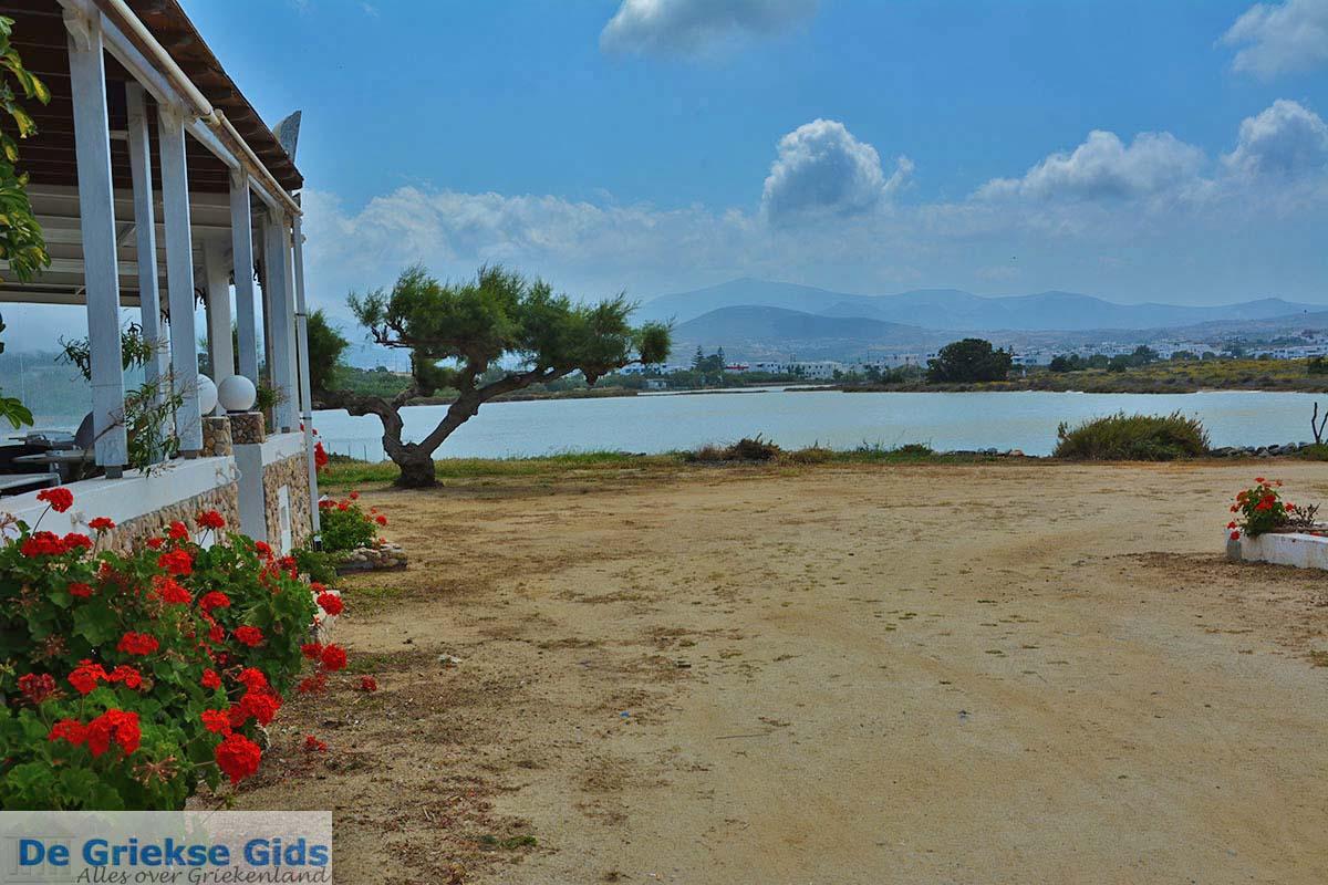 foto Stelida Naxos - Cycladen Griekenland - nr  7
