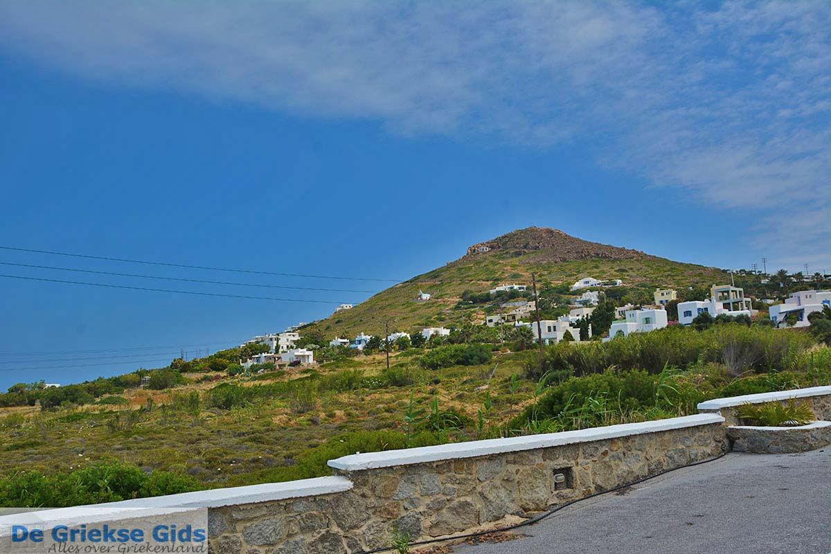 foto Stelida Naxos - Cycladen Griekenland - nr  8
