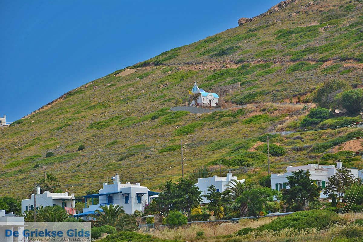 foto Stelida Naxos - Cycladen Griekenland - nr  10