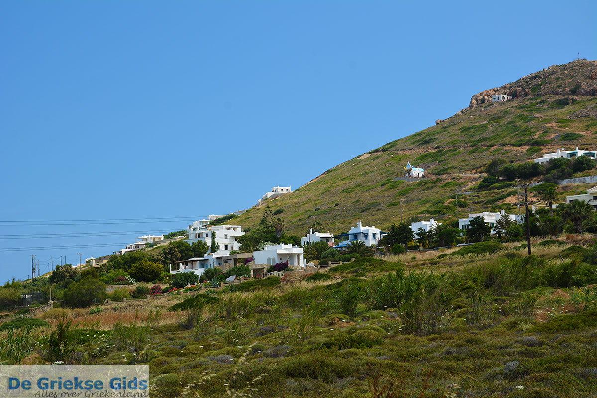 foto Stelida Naxos - Cycladen Griekenland - nr  11