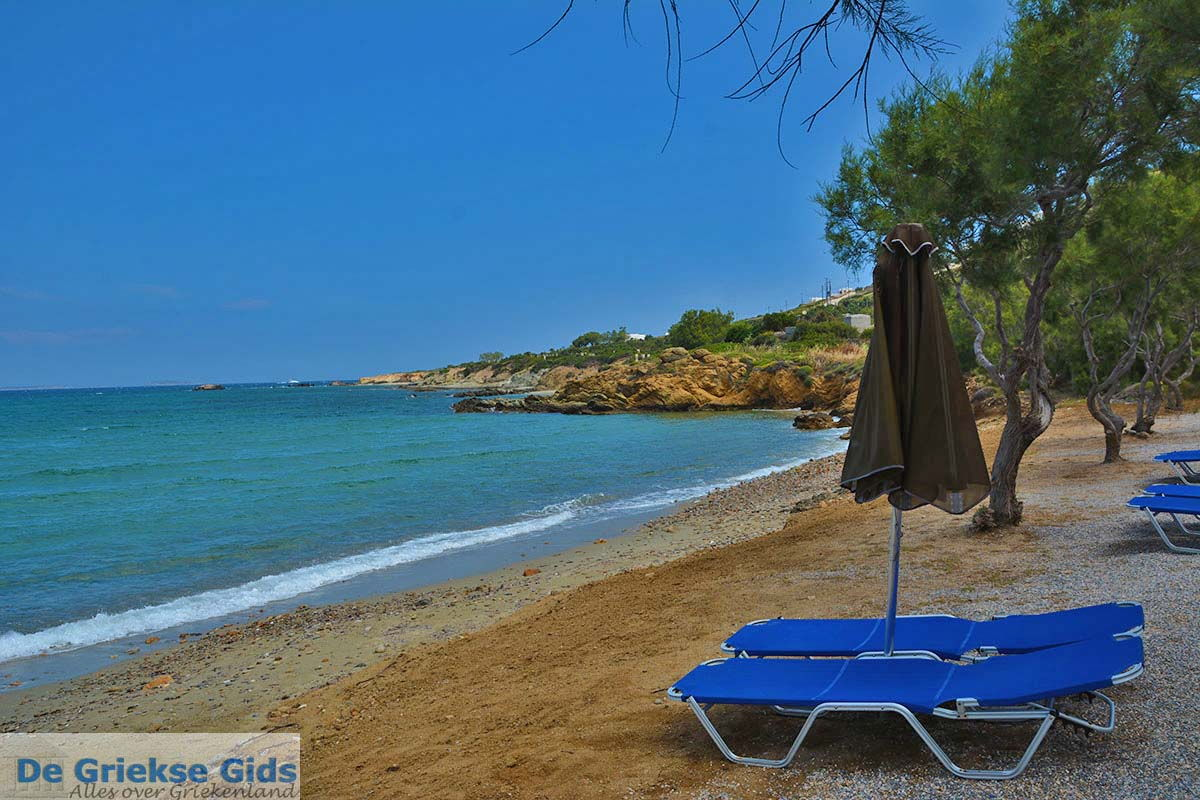 foto Stelida Naxos - Cycladen Griekenland - nr  12