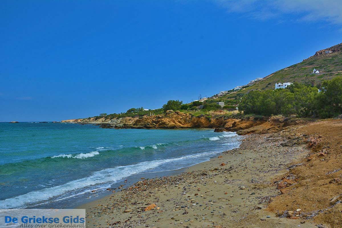 foto Stelida Naxos - Cycladen Griekenland - nr  15