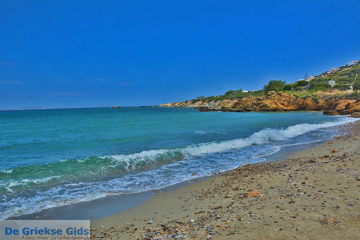 foto Stelida Naxos - Cycladen Griekenland - nr  16