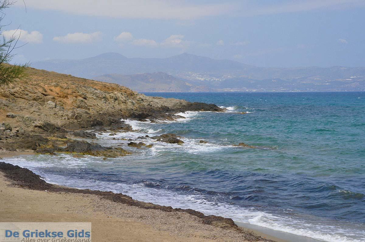 foto Stelida Naxos - Cycladen Griekenland - nr  17
