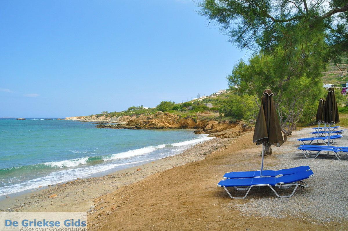foto Stelida Naxos - Cycladen Griekenland - nr  18