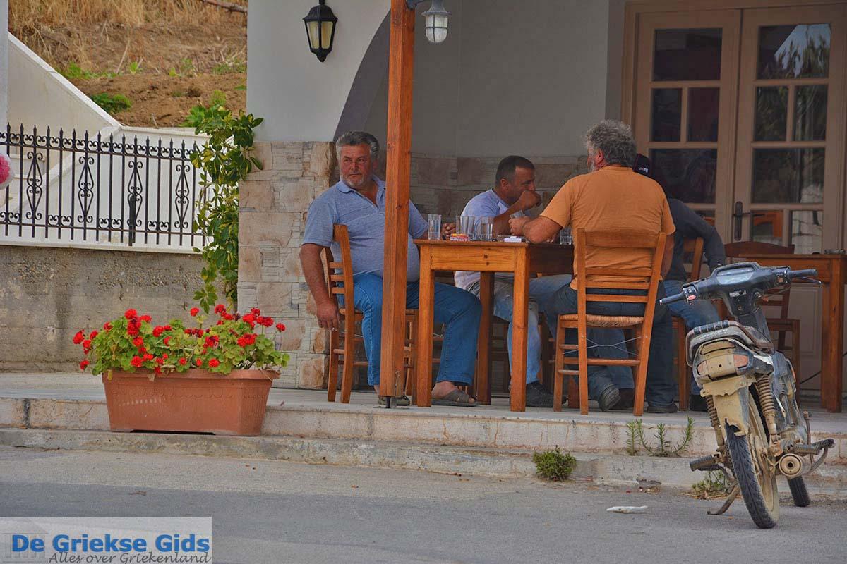 foto Vivlos Naxos - Cycladen Griekenland - nr 14